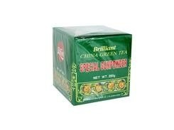 Brilliant China Green Tea Special Gunpowder 250g kartonik