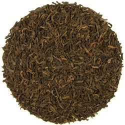 Pu Erh Medium (Shu - Ripe)