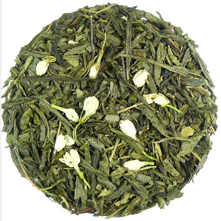Sencha China Jaśminowa