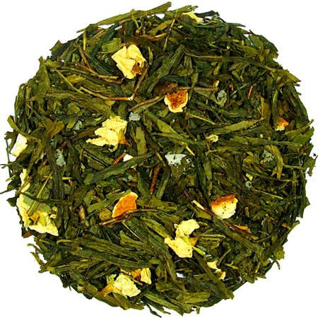 Sencha China Madagaskar