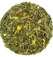 Sencha China Mango